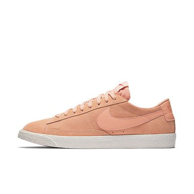 Nike Blazer Low (Rose) productafbeelding