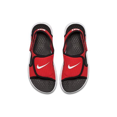 Nike Sunray Adjust 4 (GS/PS) (Red) productafbeelding