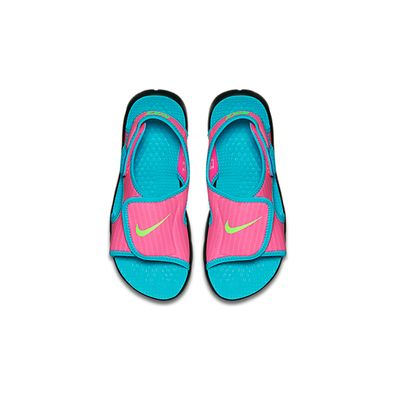 Nike Sunray Adjust 4 (GS/PS) (Pink) productafbeelding