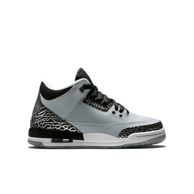 Nike Air Jordan 3 Retro BG productafbeelding