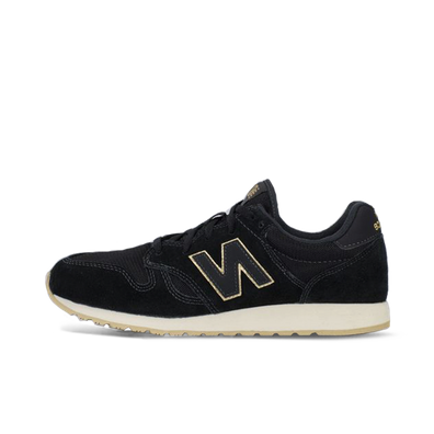 New Balance WL520 MR (BLACK) productafbeelding