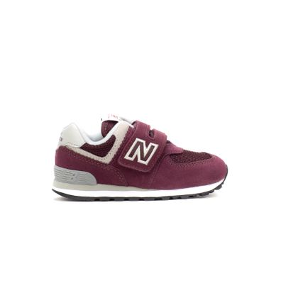 New Balance IV574 GB (Red) productafbeelding