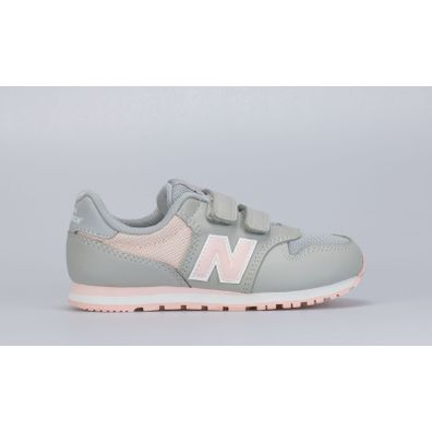 New Balance KV500 KGY (GREY) productafbeelding