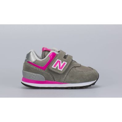New Balance IV574 GP (PINK) productafbeelding