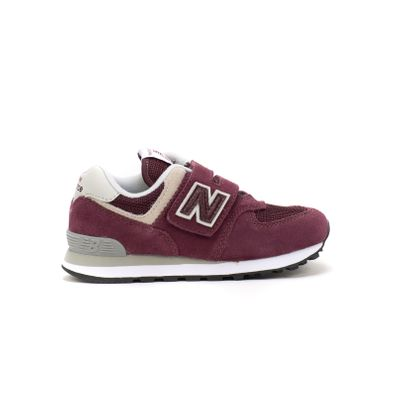 New Balance YV574 GB (Red) productafbeelding