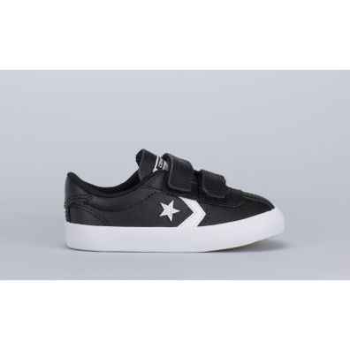 Converse Breakpoint 2V OX Infant (Black) productafbeelding