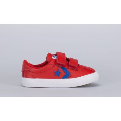 Converse Breakpoint 2V OX Infant (Red) productafbeelding