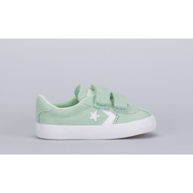 Converse Breakpoint 2V OX Infant (Mint) productafbeelding