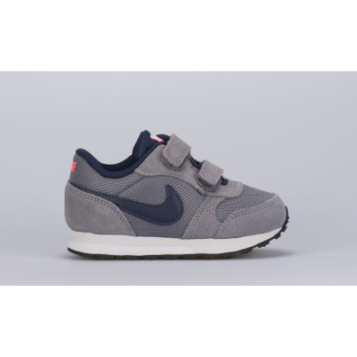 Nike MD Runner 2 (TDV) (Grey) productafbeelding