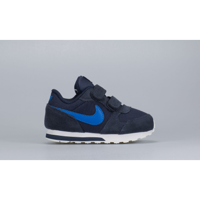 Nike MD Runner 2 (TDV) (Blue) productafbeelding