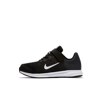 Nike Downshifter 8 (PSV) (Black) productafbeelding
