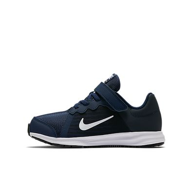 Nike Downshifter 8 (PSV) (Navy) productafbeelding
