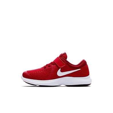 Nike Revolution 4 (PSV) (Red) productafbeelding