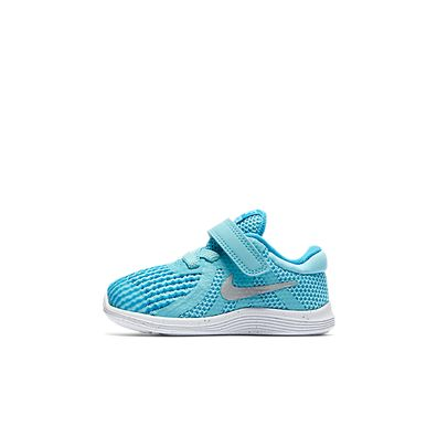 Nike Revolution 4 (TD) (Blue) productafbeelding