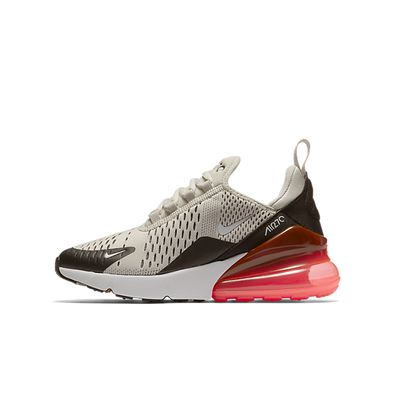 Nike Air Max 270 (GS) (Beige) productafbeelding