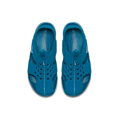 Nike Sunray Protect 2 (PS) (Blue) productafbeelding