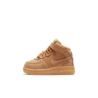 Nike Force 1 Mid WB (TD) productafbeelding