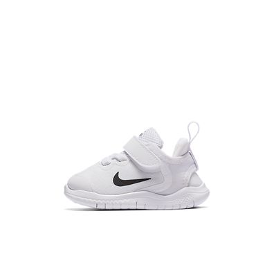 Nike Free RN 2018 (TDV) (White) productafbeelding