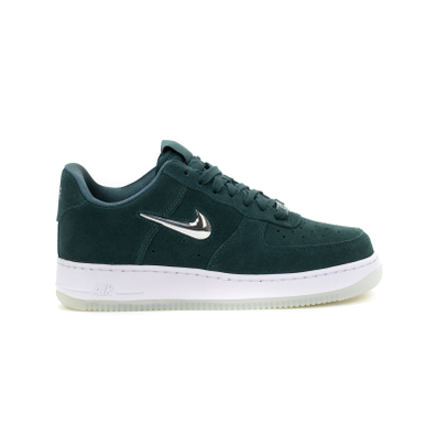 Nike Wmns Air Force 1 '07 PRM LX (Green) productafbeelding