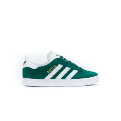 adidas Originals Gazelle C (Green) productafbeelding