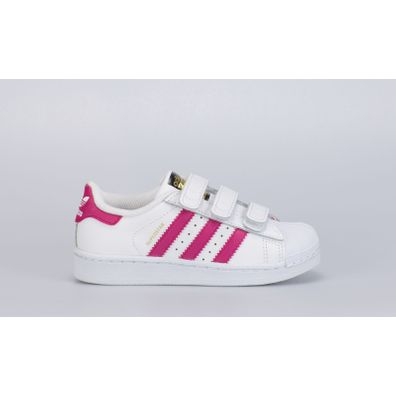 adidas Originals Superstar Foundation CF C (White) productafbeelding