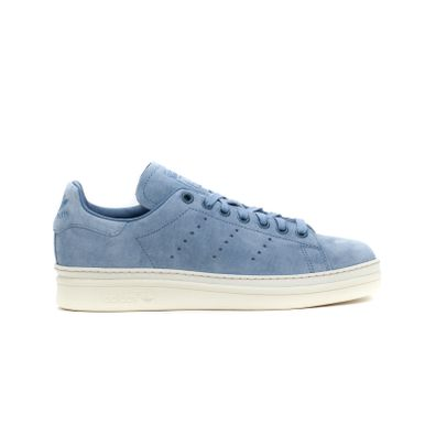 adidas Originals Stan Smith New Bold W (Blue)