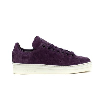 adidas Originals Stan Smith New Bold W (Red) productafbeelding