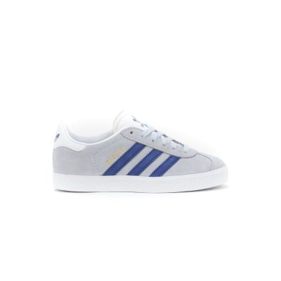 adidas Originals Gazelle C (Grey) productafbeelding
