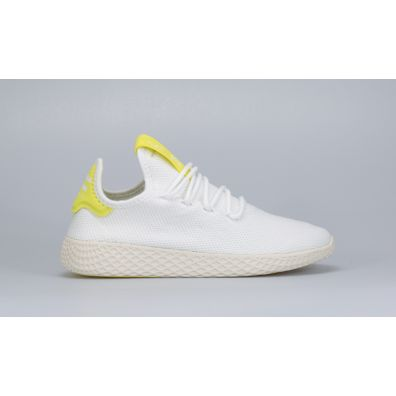 adidas Originals Pharrell Williams Tennis HU J (White) productafbeelding