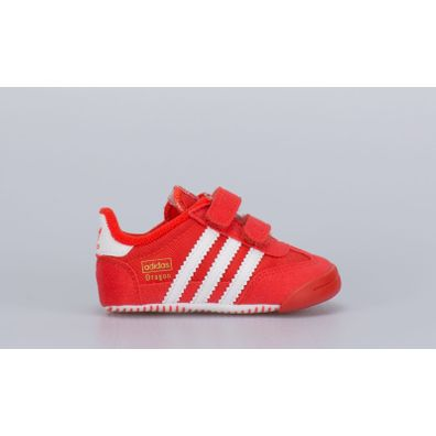 adidas Originals Dragon L2W Crib (Red) productafbeelding