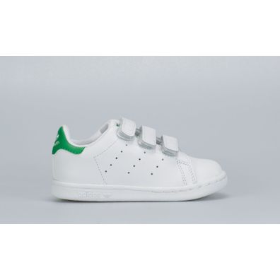 adidas Originals Stan Smith CF I (White) productafbeelding