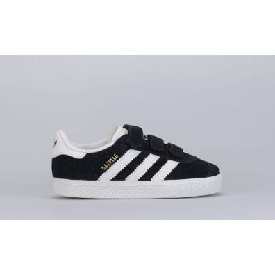 adidas Originals Gazelle CF I (BLACK) productafbeelding