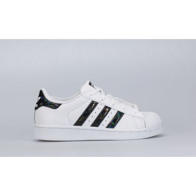 adidas Originals Superstar C (WHITE) productafbeelding