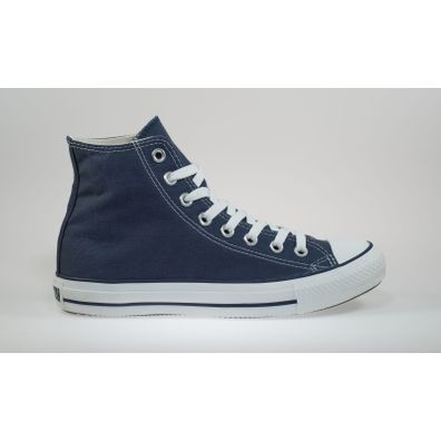 Converse Chuck Taylor All Star HI (UNISEX) (Blue) productafbeelding