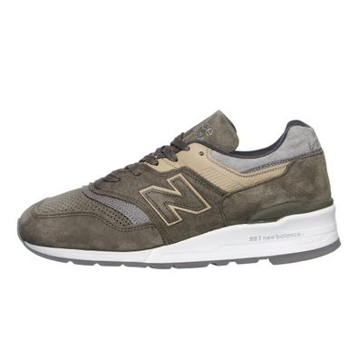 New Balance M997 FGG Made in USA productafbeelding