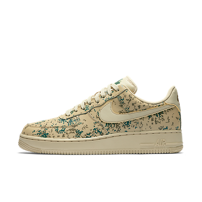 "Nike Air Force 1 '07 Lv8 ""Bio Beige"" Camo productafbeelding"
