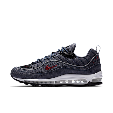 "Nike Air Max 98 QS ""Thunder Blue"" productafbeelding"