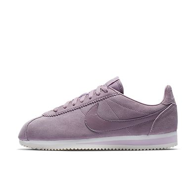 Nike WMNS Classic Cortez Suede productafbeelding