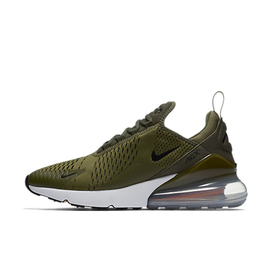 Nike Air Max 270 Olive productafbeelding