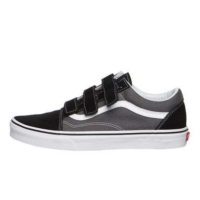 vans old skool leather dames