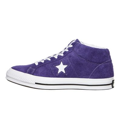 Converse One Star Mid productafbeelding