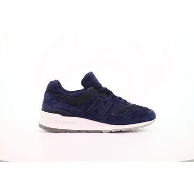 "New Balance M 997 CO ""Blue"" productafbeelding"