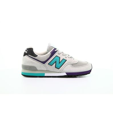 "New Balance OM 576 GPM ""Light Grey"" productafbeelding"
