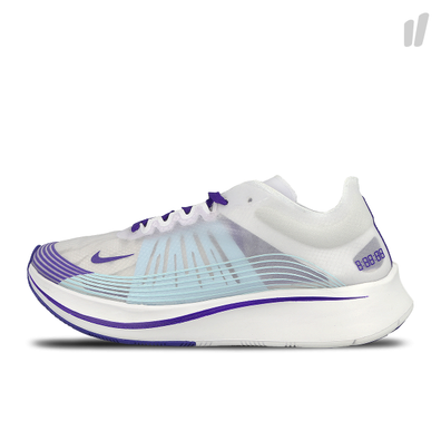 "Nike Wmns Zoom Fly SP ""Royal"" productafbeelding"