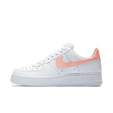 """Nike Wmns Air Force 1 07 """"Oracle Pink"""" productafbeelding"""