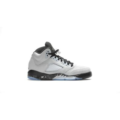 "Air Jordan 5 Retro GG ""Wolf Grey"" productafbeelding"