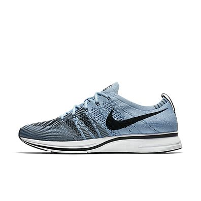 """Nike Flyknit Trainer """"Cirrus Blue"""" productafbeelding"""