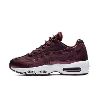 "Nike Wmns Air Max 95 SE ""Burgundy Crush"" productafbeelding"