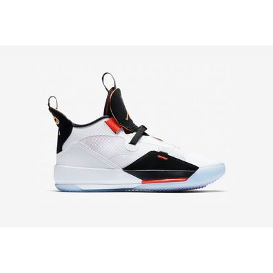 "Air Jordan XXXIII ""Future Of Flight"" productafbeelding"