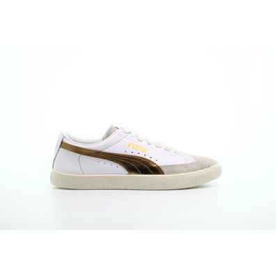 "Puma Basket 90680 G ""Team Gold"" productafbeelding"